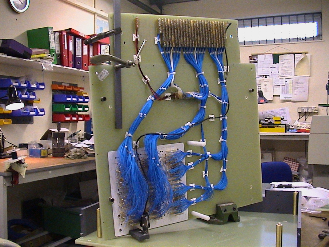 Tescon Altas One Touch Wiring 1
