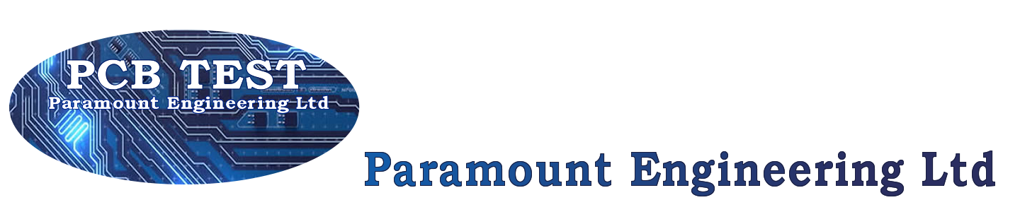 Paramount Engineering Ltd